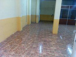 Foto - Local comercial en alquiler en calle Cami Nou, Xirivella - 275934299