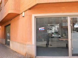 Fachada - Local comercial en alquiler en Centro Urbano en Llíria - 306526104