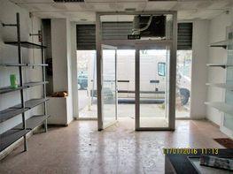 Detalles - Local comercial en alquiler en Centro Urbano en Llíria - 347111612