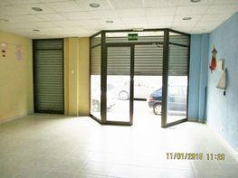 Detalles - Local comercial en alquiler en Centro Urbano en Llíria - 347112030