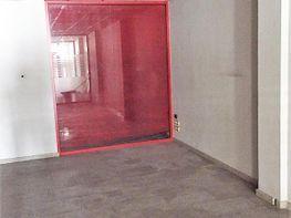 Detalles - Local comercial en alquiler en Centro Urbano en Llíria - 347113979