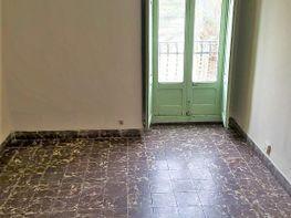 Dormitorio - Piso en alquiler en Centro Urbano en Llíria - 413772109
