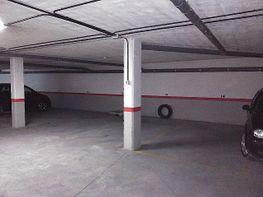 Garatge en lloguer calle CL Cristo, Zona Centro a Villanueva de la Cañada - 281176534