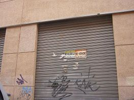 Local comercial en venda calle Pio X, Jesús a Valencia - 342568399