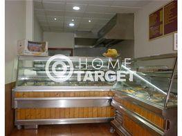Local comercial en alquiler en Benalúa en Alicante/Alacant - 392179721