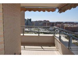 Wohnung in verkauf in calle De França, Penya-Roja in Valencia - 350062280