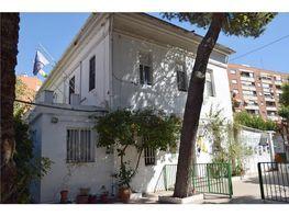 Casa en venda plaza De la;Actor Enrique Rambal, Ciutat Jardí a Valencia - 350061710