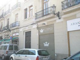 Local comercial en lloguer calle Abastos, El Grau a Valencia - 271123208