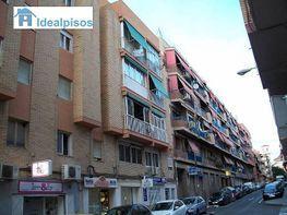 Wohnung in verkauf in calle Los Angeles, Los Angeles in Alicante/Alacant - 273581371