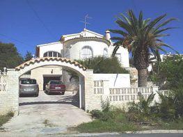 Xalet en venda calle Venta Lanuza, Pueblo Acantilado-Venta Lanuza a Campello (el) - 273583749