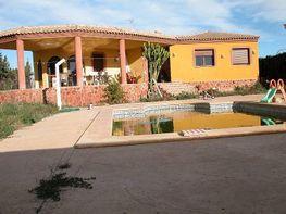 Xalet en venda calle Villamontes, San Vicente del Raspeig/Sant Vicent del Raspeig - 273584217