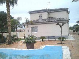 Xalet en venda calle Villamontes, San Vicente del Raspeig/Sant Vicent del Raspeig - 273584307
