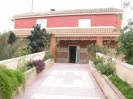 Xalet en venda calle Pozo San Antonio, San Vicente del Raspeig/Sant Vicent del Raspeig - 273584727