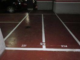 Parking de vente à calle Ecuador, Granollers - 273599303