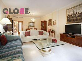 Piso en venta en calle Pedro Antonio de Alarcon, Centro en Granada - 429464126
