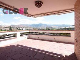 Ático en venta en calle Palacio de Deportes, Zaidín en Granada