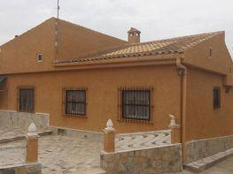 Xalet en venda calle Bonalba Alta, Busot - 273612760