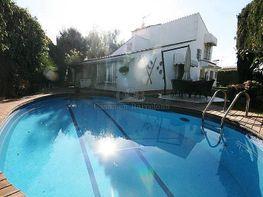 Casa en venda carrer Los Vinyedos, Can Macià a Sant Pere de Ribes - 275550903