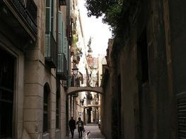 Local en alquiler en calle Carabassa, El Gótic en Barcelona - 275041995