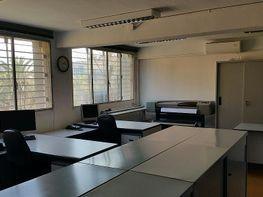 Oficina en alquiler en calle Meridiana, La Sagrera en Barcelona - 413764447