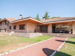 Imagen del inmueble - Chalet en venta en calle Partida Sant Francesc i Pugcelami, Santpedor - 288362057