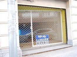 Imagen del inmueble - Local comercial en alquiler en calle De Barcelona, Manresa - 288362867