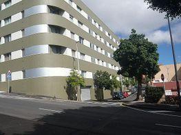 Fachada - Piso en venta en calle La Libertad, San Cristóbal de La Laguna - 400307307