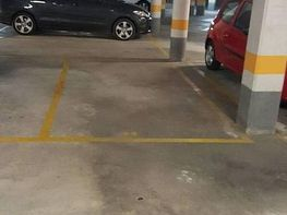 Parkplatz in miete in calle El Pla, El Pla in Martorell - 283511203