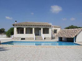 Villa (xalet) en venda calle Campo, Catral - 273478797
