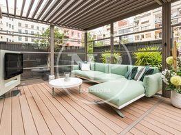 Piso en venta en calle Dreta de L Eixample, La Dreta de l 039;Eixample en Barcel