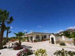 Villa (xalet) en venda calle Albatera, Albatera - 279461961