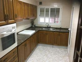Wohnung in verkauf in calle Zjesus Junto Al Mercado, Patraix in Valencia - 280339693