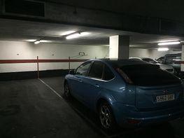 parking  - Garaje en venta en calle Junto Estación de Pintor Sorolla, Arrancapins en Valencia - 280339954
