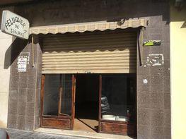 General - Local en alquiler en calle Junto Jesus y Gaspar Aguilar, Patraix en Valencia - 398820461