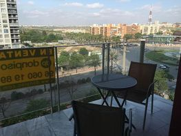 Flat for sale in calle Junto Al Palacio de Congresos, Benicalap in Valencia - 280341009