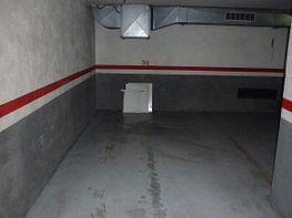 Garage en affitto en calle De Las Navas de Tolosa, Camp d´en Grassot en Barcelona - 282319746