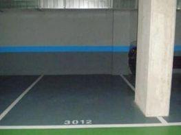 Garage en affitto en calle Calabria, El Gótic en Barcelona - 282319752