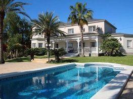 Villa en venta en calle Vistahermosa, Vistahermosa en Alicante/Alacant - 275155068