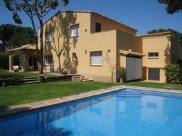 Casa adosada en venta en calle De la Julivia, Calella de Palafrugell - 275489766