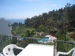 Estudio en venta en calle Costa Brava, Calella de Palafrugell - 275489877