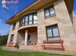 Xalet en venda barrio El Monte, Boo de Pielagos - 325973788