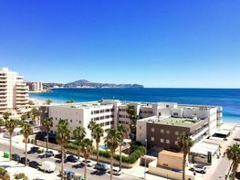 Apartment in verkauf in Calpe/Calp - 415612916