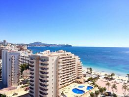 Apartment in verkauf in Calpe/Calp - 276695163