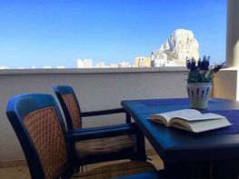 Apartment in verkauf in Calpe/Calp - 413714942