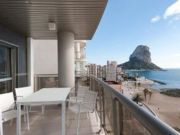 Apartment in verkauf in Calpe/Calp - 280377776