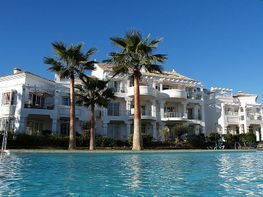 Apartment in verkauf in Guadalmina in Marbella - 277684807