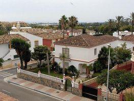 Exterior - Chalet en alquiler en San Pedro Pueblo en Marbella - 277711141