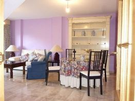 Salon - Apartamento en alquiler en Marbella - 277714960