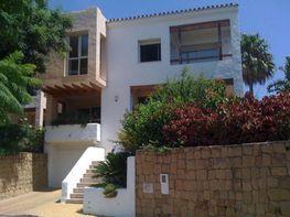 Exterior - Chalet en alquiler en Benahavís - 286985944