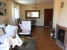 Salon - Apartamento en alquiler en Puerto Banús en Marbella - 397217214